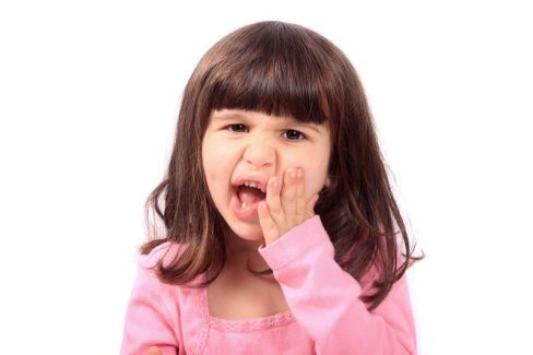 Bệnh sâu răng có thể xảy ra với bất kỳ ai