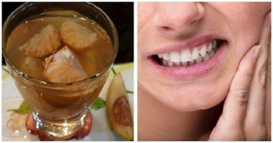 Phương pháp dùng cau ngâm rượu trị sâu răng được rất nhiều chuyên gia đánh giá cao