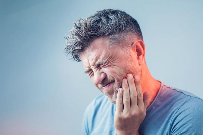 Ê buốt răng và chân răng đang ngày càng trở nên phổ biến