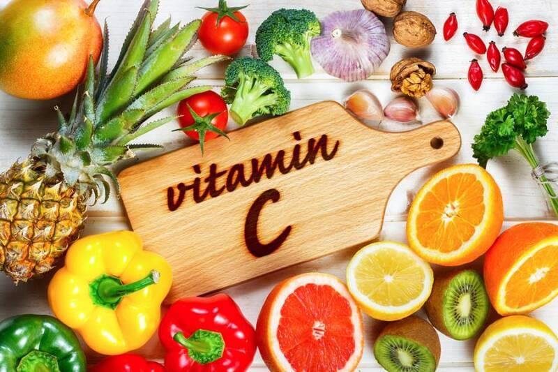 Bổ sung vitamin C là giải pháp nhanh phục hồi sức khỏe răng miệng