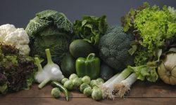 Thực phẩm có chứa chất xơ có tác dụng trong việc loại bỏ mảng bám