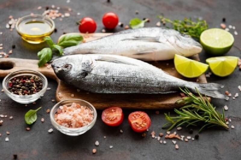 Bổ sung các thực phẩm có chứa hàm lượng canxi