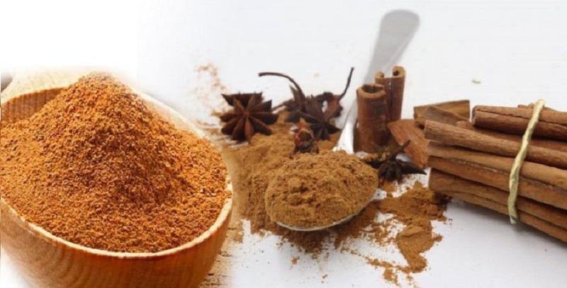 Chế biến nước súc miệng từ bột quế để giúp miệng thơm tho mỗi ngày