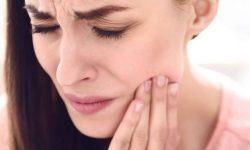 Ê buốt răng sau khi nhổ răng khôn