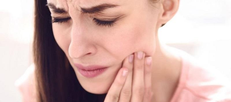 Ê buốt răng sau khi nhổ răng khôn là biểu hiện thường gặp