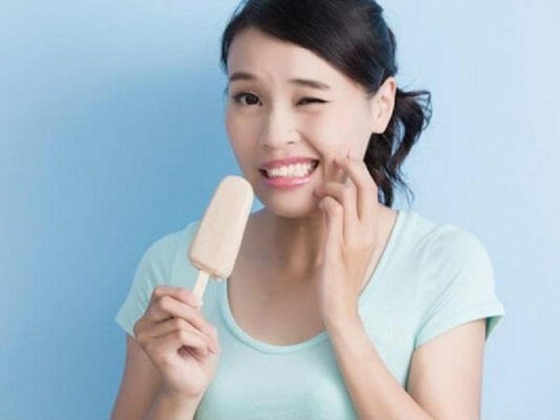Sau khi trám răng bị ê buốt có thể kéo dài từ 1 cho tới 2 tuần đầu tiên