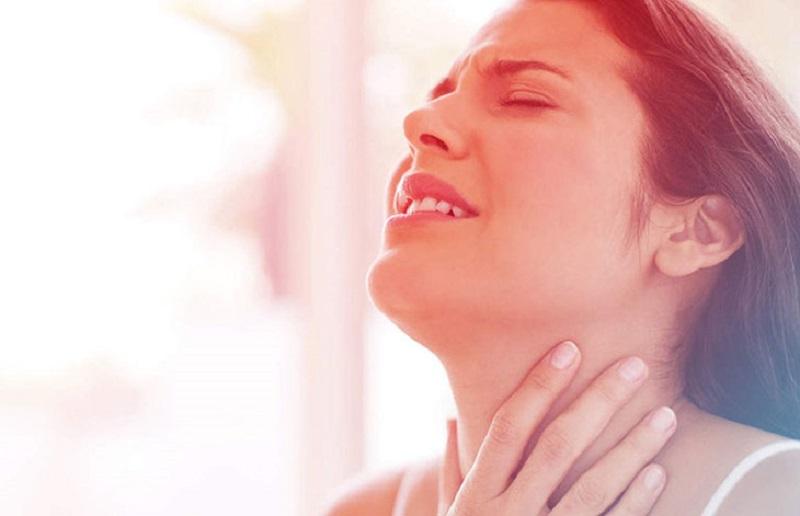 Viêm họng được biết tới là bệnh lý về hô hấp mà ai cũng có thể gặp phải