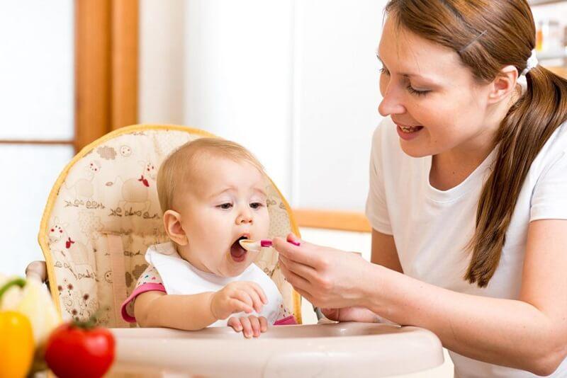 Trẻ chậm mọc răng nên bổ sung gì trong chế độ dinh dưỡng?