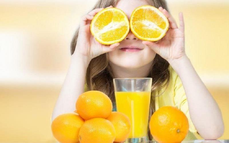 Vitamin C có vai trò giúp việc tổng hợp collagen diễn ra tốt hơn