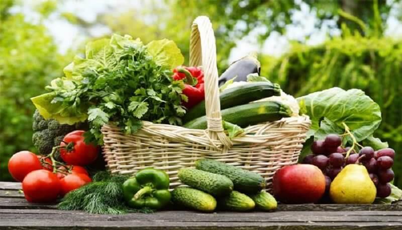 Thực phẩm tốt cho người bị viêm lợi