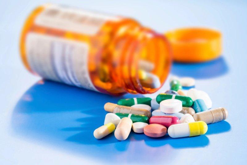Thuốc kháng sinh là cách điều trị tạm thời, giảm sưng, đau