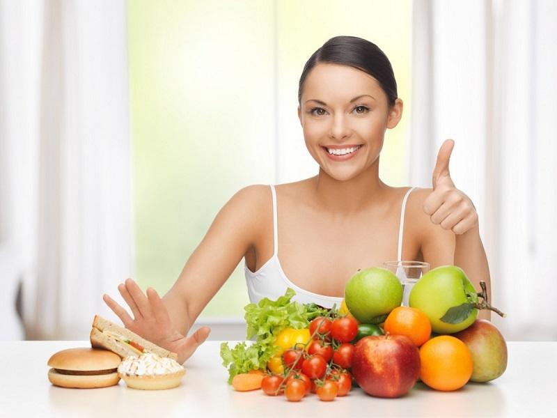 Có chế độ dinh dưỡng thật hợp lý khi bị bệnh