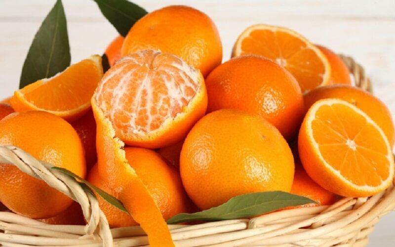 Vitamin C giúp tăng cường sức đề kháng cho cơ thể