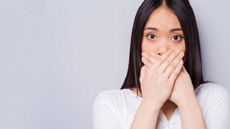 Loại bỏ mùi hôi khó chịu tại khoang miệng, mang lại sự sạch sẽ và thơm tho.