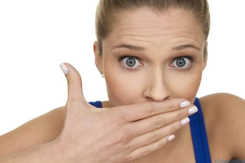 Cần phải có những biện pháp phòng tránh căn bệnh hôi miệng
