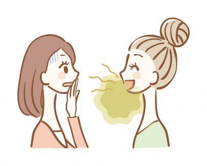 Bệnh hôi miệng là gì? Bị hôi miệng nên ăn gì, kiêng ăn gì?