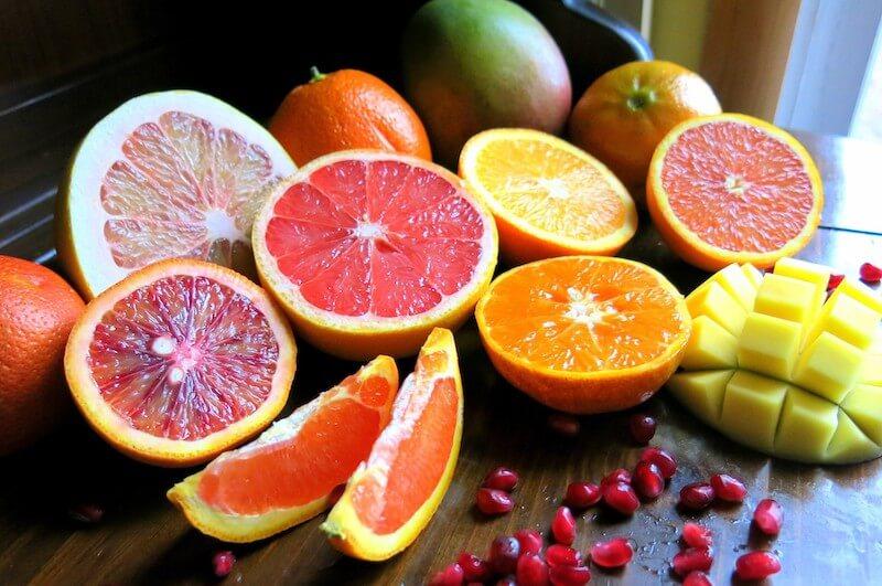 Hôi miệng nên ăn gì? Các loại hoa quả chứa vitamin C