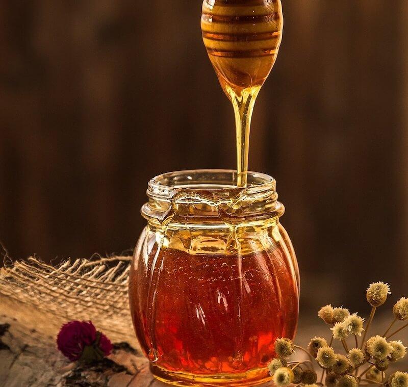 Mật ong tự nhiên có khả năng chữa được bệnh hôi miệng một cách hiệu quả