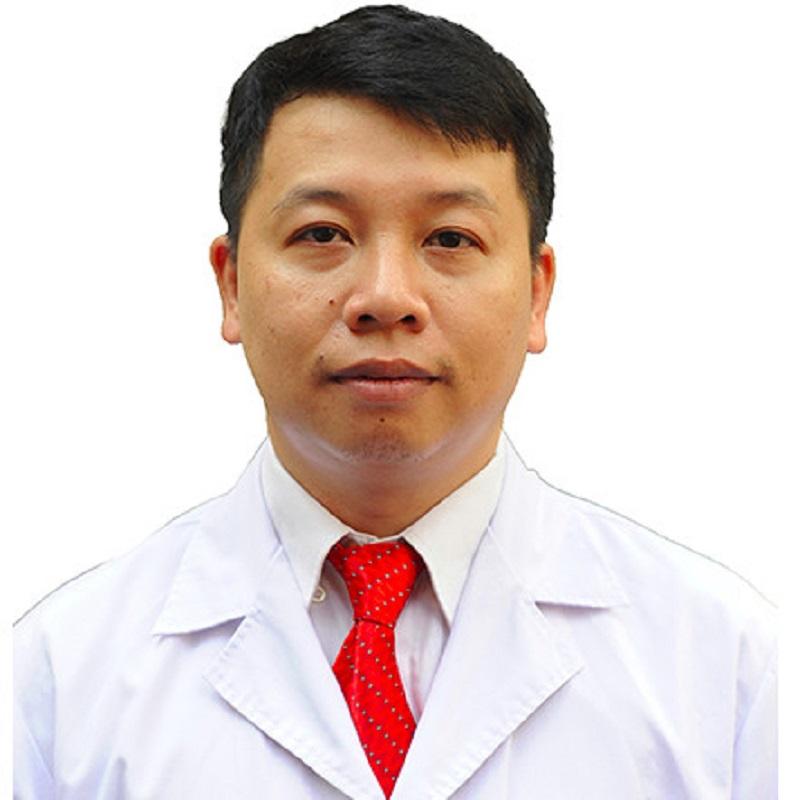 Bác sĩ Nguyễn Đức Minh