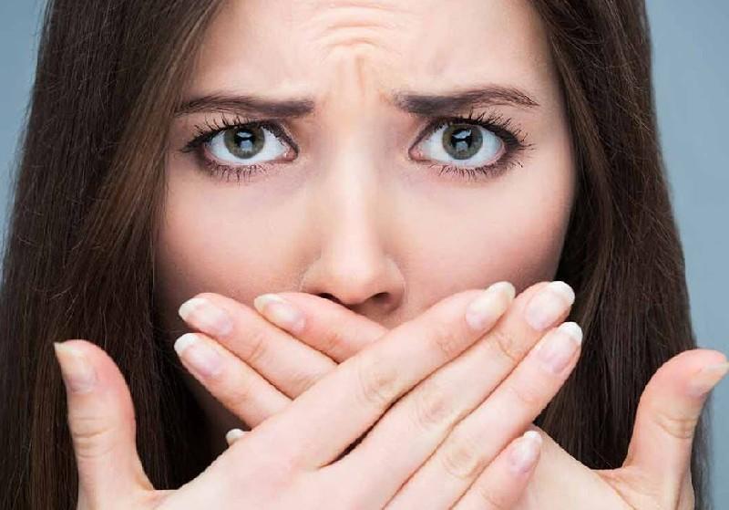 Chữa hôi miệng vàng răng đòi hỏi phải kiên trì thực hiện trong thời gian dài