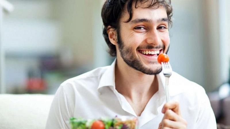 Có một chế độ dinh dưỡng phù hợp nhất
