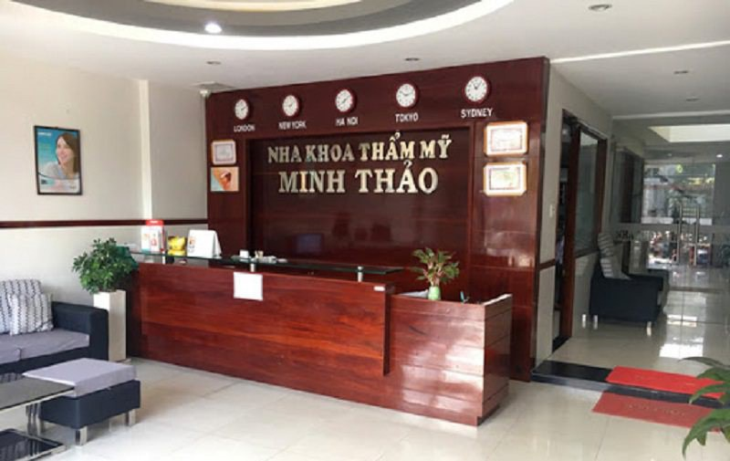 Nha khoa Thẩm mỹ Minh Thảo tại Bình Tân