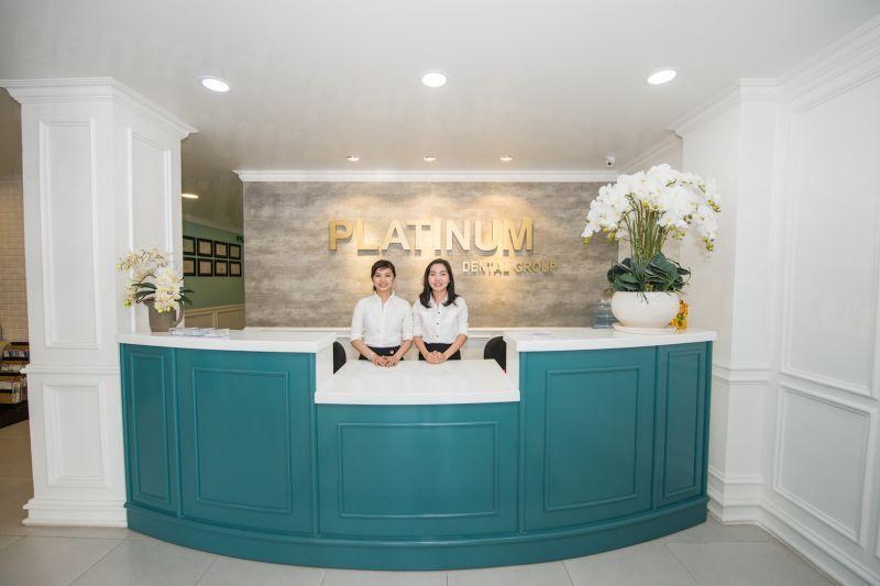 Platinum Dental Group - top những nha khoa quận 1 uy tín