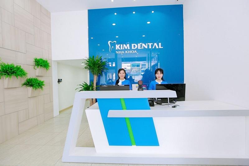 Nha khoa Kim luôn là địa chỉ mang đến sự hài lòng cho quý khách hàng