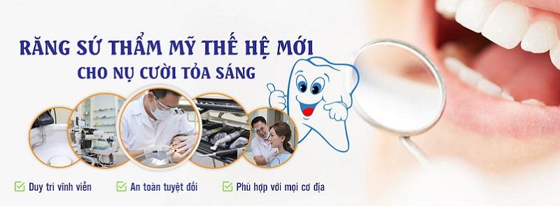 Nha khoa thẩm mỹ châu Á âu cung cấp nhiều dịch vụ làm răng thẩm mỹ chất lượng cao, đẹp chuẩn quốc tế