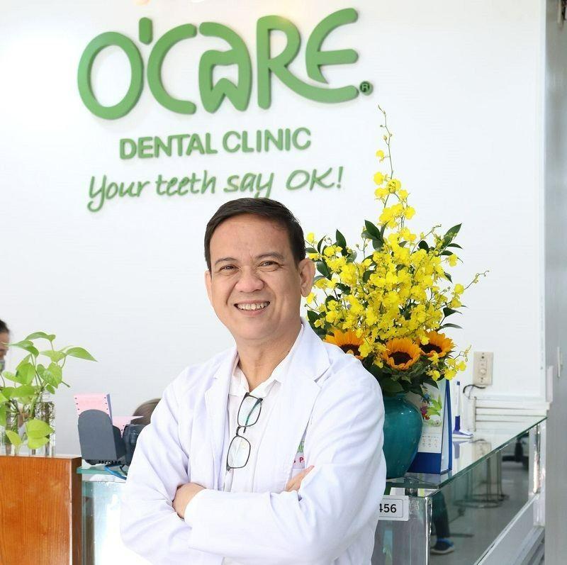 O'Care luôn mang đến sự hài lòng của quý khách hàng