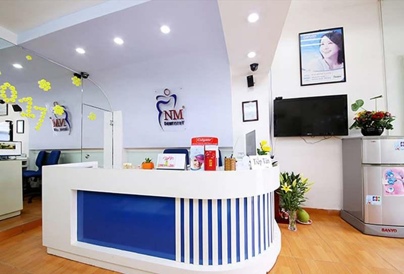 Nha khoa Nhật Mỹ là địa chỉ chăm sóc sức khỏe răng miệng được nhiều người tin dùng