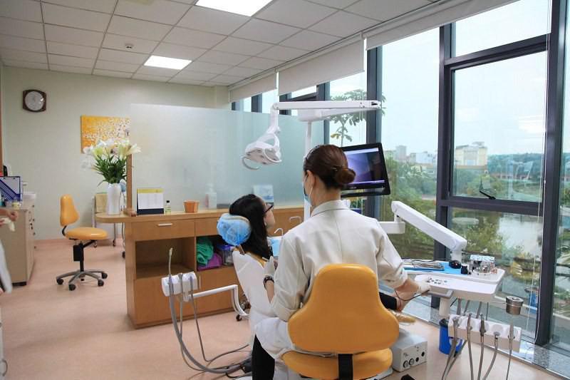 Ghé thăm nha khoa Sakura để được trải nghiệm những dịch vụ chăm sóc răng miệng tốt nhất