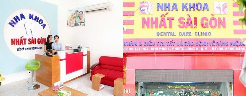 Nha khoa Nhất Sài Gòn được nhiều khách hàng lựa chọn