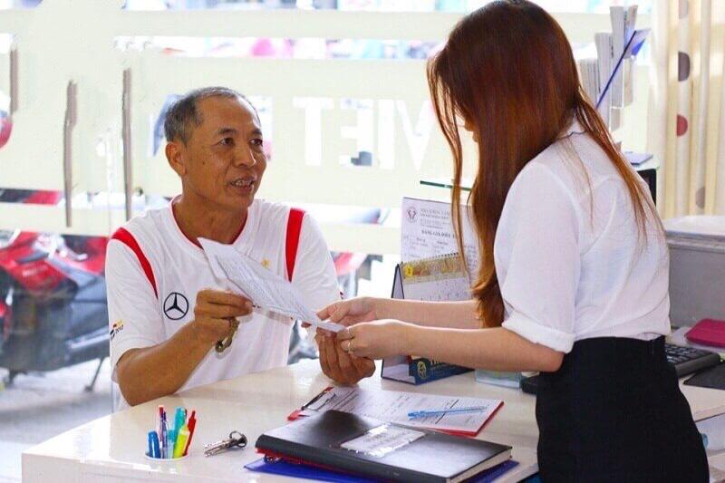 Nha khoa Tâm Việt là cơ sở uy tín tại khu vực miền Nam, với hơn 7 năm kinh nghiệm trong nghề