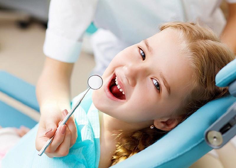 Phòng Khoa Bắc Linh Đàm: Nha khoa quận Hoàng Mai nổi bật chăm sóc răng miệng trẻ em