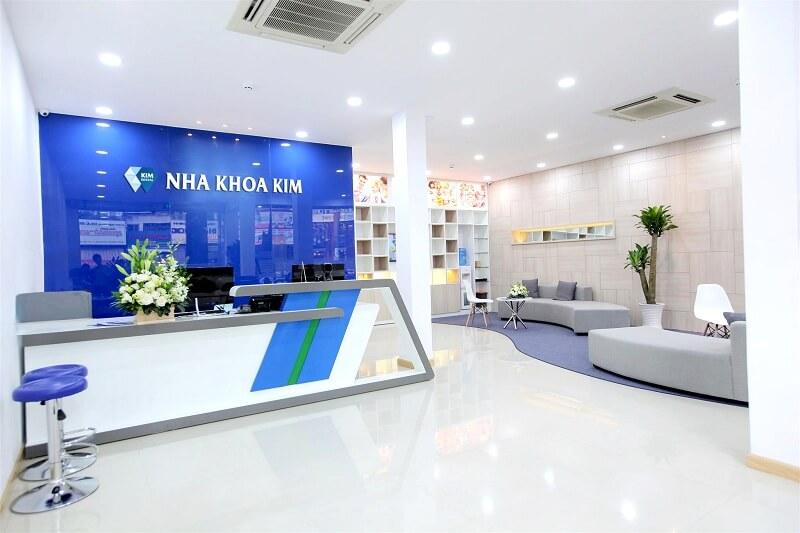 Nha khoa Kim là một trong những nha khoa Quận Phú Nhuận có chất lượng tốt nhất hiện nay