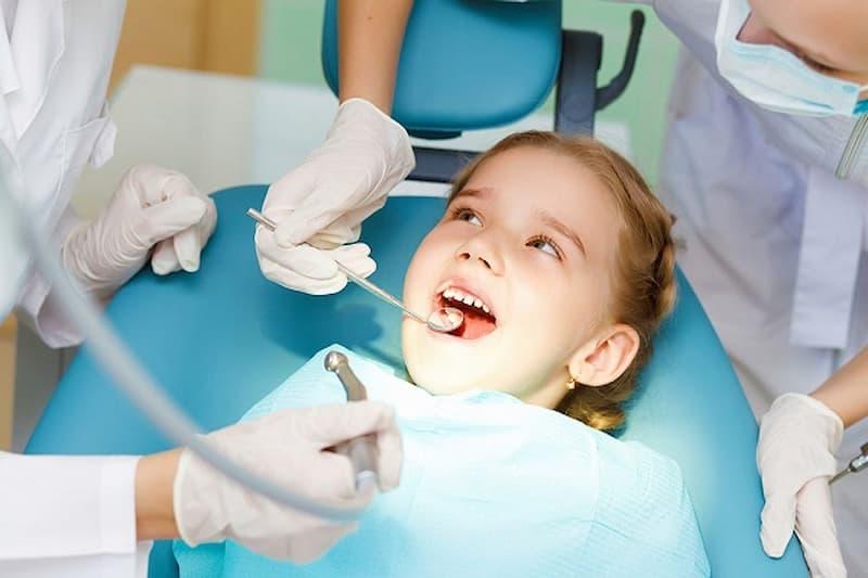 Vidental Kid cam kết mang đến những giải pháp nha khoa trẻ em toàn diện, đồng hành trước - trong và sau điều trị