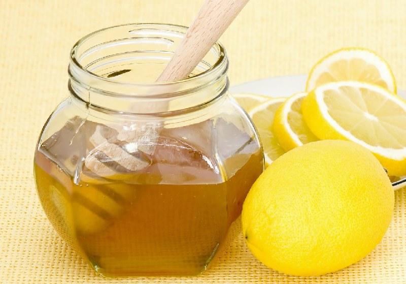 Chữa hôi miệng bằng mật ong với chanh