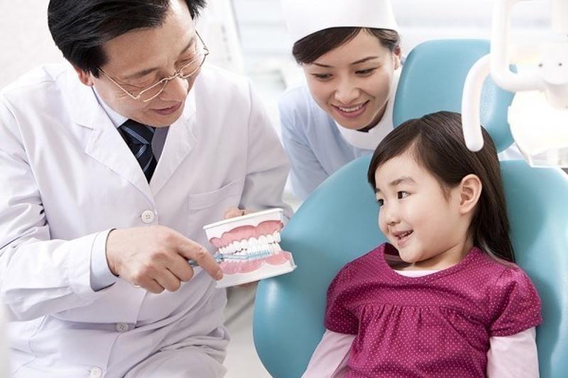 Viện Nghiên cứu và Ứng dụng Công nghệ Nha Khoa Việt Nam là đơn vị nổi bật trong dịch vụ trồng răng giả