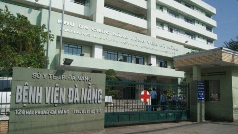Bệnh viện Đà Nẵng là địa chỉ trồng răng giả uy tín