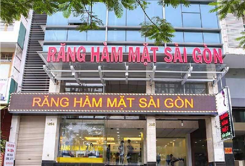 Ghé thăm bệnh viện Răng Hàm Mặt Sài Gòn nếu bạn chưa biết trồng răng ở đâu tốt nhất