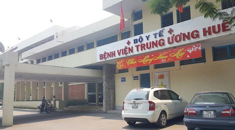 Người bệnh nên ghé thăm trung tâm Răng Hàm Mặt tại bệnh viện Trung Ương Huế để yên tâm trồng răng sứ