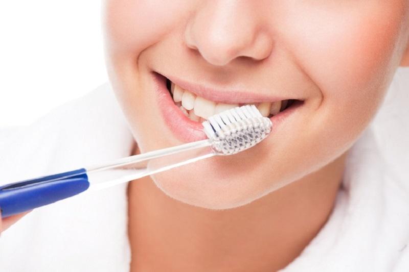 Vệ sinh răng miệng hàng ngày đúng cách
