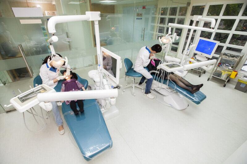 Nha khoa Phú Lạc là một trong những nha khoa Huyện Bình Chánh chất lượng tại thành phố Hồ Chí Minh hiện nay