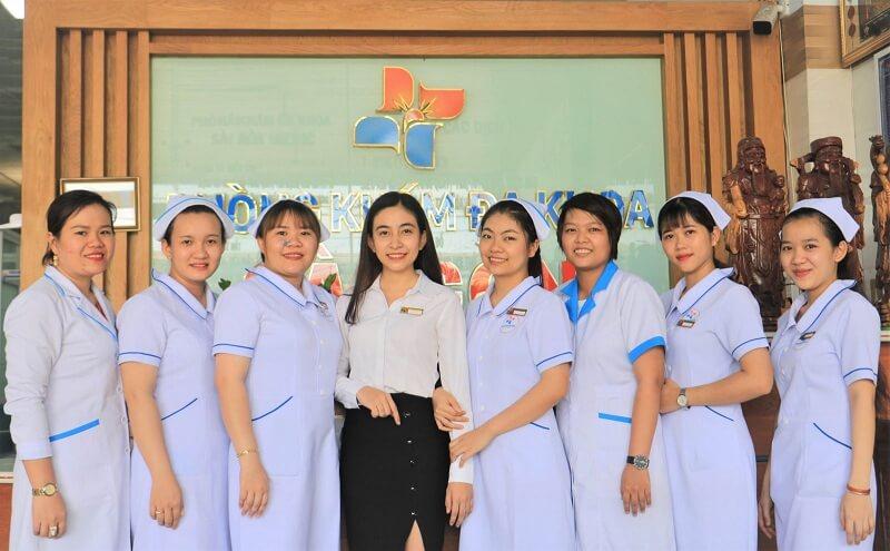 Y khoa Sài Gòn cung cấp các dịch vụ chăm sóc răng miệng, khắc phục vấn đề bằng công nghệ chuẩn, phương pháp hiện đại