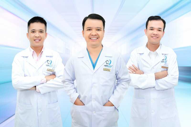 Nha khoa Long xuyên đáp ứng mọi nhu cầu chữa trị các bệnh răng miệng, chỉnh răng thẩm mỹ hoàn hảo