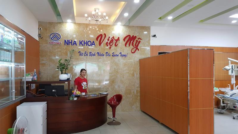 Nha khoa Việt Mỹ ở Bến Tre là địa chỉ nha khoa uy tín bạn không nên bỏ qua khi có nhu cầu khám răng