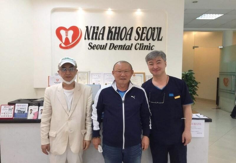 Nha khoa Seoul không ngừng đổi mới để đáp ứng tốt hơn nhu cầu của khách hàng