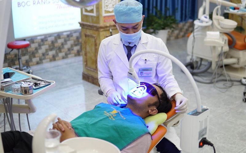Nha khoa Nhân Đức - Phòng khám nha khoa ở Bình Phước được nhiều người lựa chọn