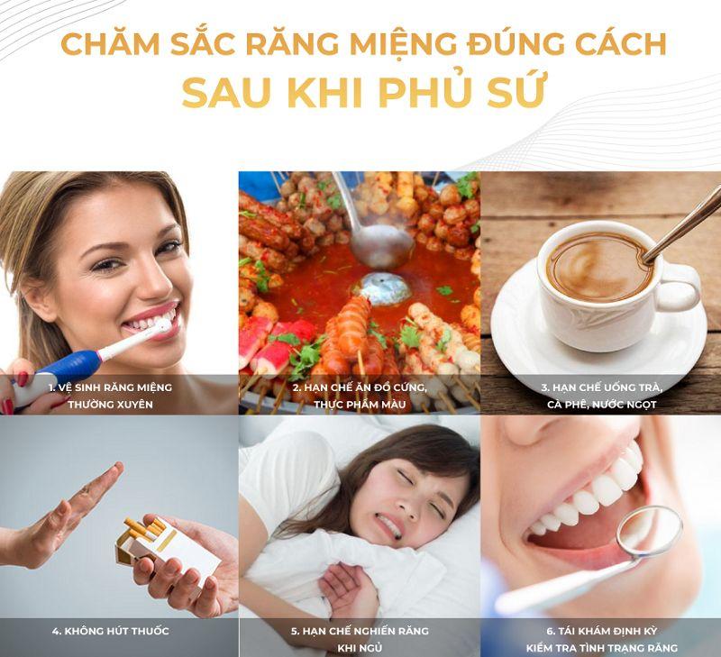 Nha khoa ST Dentist - Hướng dẫn cách chăm sóc răng miệng